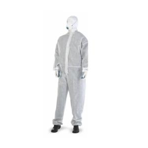 Защитные костюмы медицинские